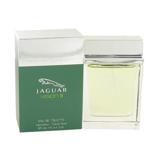 Picture of Jaguar Vision II Eau de Toilette for Men Natural Spray 100ml