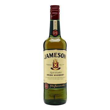 Picture of Jameson Irish Whiskey (1L)