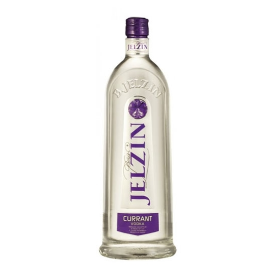 Picture of Jelzin Cassis Currant Vodka (1 L)
