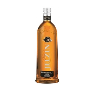 Picture of Jelzin Ebergy Power Gold Liqueur 700 ML