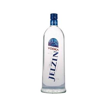 Picture of Jelzin Vodka (10CL)