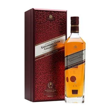 Picture of Johnnie Walker Royal Route 40% Whisky 1 Liter