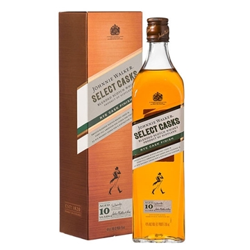 Picture of Johnnie Walker Select Casks Rye Finish 750 ML