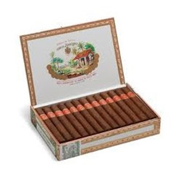 Picture of Juan Lopez Petit Coronas (25 cigars)