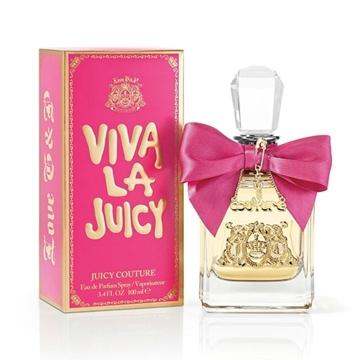 Picture of Juicy Couture Viva La Juicy Eau De Parfum For Women (100 ml./3.4 oz.)