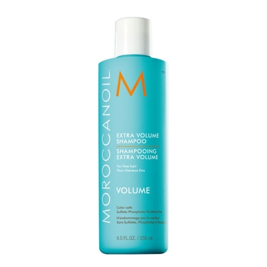 Picture of M.OIL EXTRA VOLUME SHAMPOO