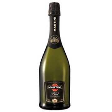 Picture of Martini Brut Spumante (750 ml.)