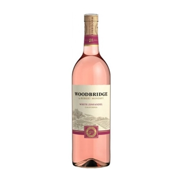Picture of MONDAVI WOODBRID.ZINFANDEL WHI