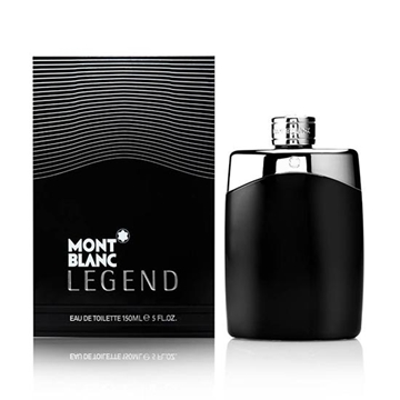 Picture of Montblanc Legend Eau De Toilette For Men (150 ml./5 oz.)
