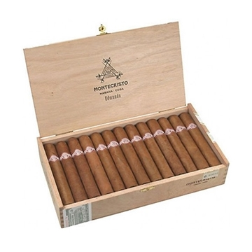 Picture of Montecristo Edmundo (25 cigars)