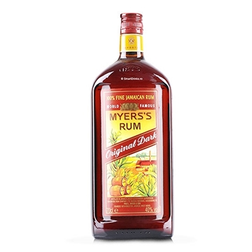 Picture of Myers`s Dark Rum (1L)