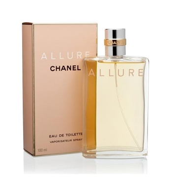 Picture of Chanel Allure Eau De Parfum For Women (100 ml./3.4 oz.)