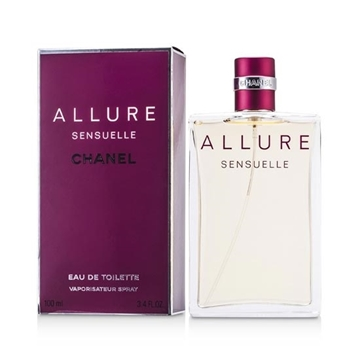 Picture of Chanel Allure Sensuelle Eau De Parfum (100 ml./3.4 oz.)