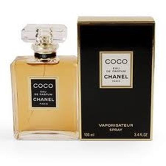 Picture of Chanel Coco Chanel Eau De Parfum For Women (50 ml./1.7 oz.)