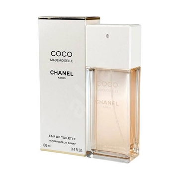 Picture of Chanel Coco Eau de Toilette 100 ML