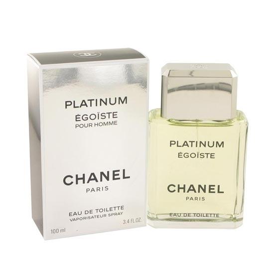 Picture of Chanel Platinum Egoiste Eau De Toilette (100 ml./3.4 oz.)