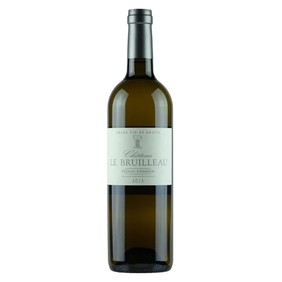 Picture of Chateau Le Bruilleau Pessac Leognan 2009 (750 ml)