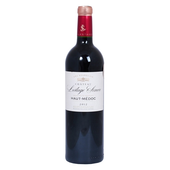 Picture of Chateau Lestage Simon Haut-Medoc 2011 (750 ml)