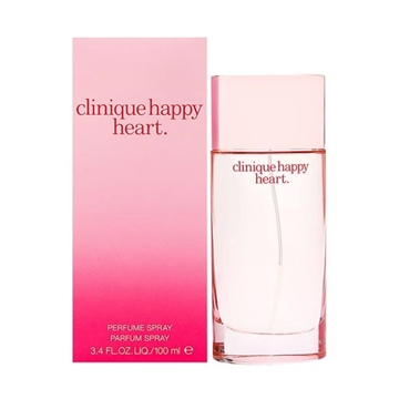 Picture of Clinique Happy Heart Eau De Parfum (100 ml./3.4 oz.)