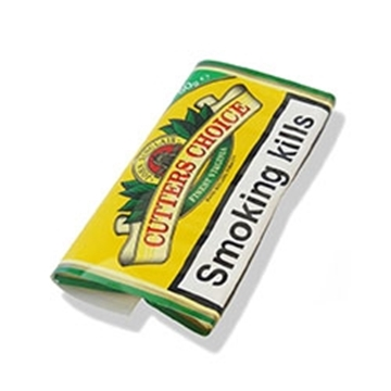 Picture of Cutters Choice Tobacco (10X25GR)