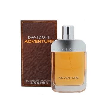 Picture of Davidoff Adventure Eau De Toilette For Men (100 ml./3.4 oz.)