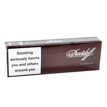 Picture of Davidoff Classic Cigarette