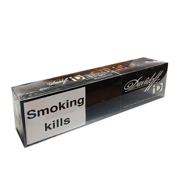 Picture of Davidoff ID Ivory King Size Cigarettes