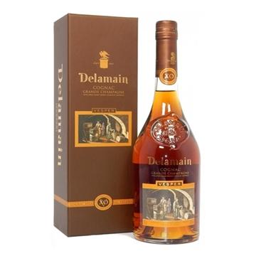 Picture of Delamain Cognac Grand Champagne Vesper XO Miniature (2 X 50 ml)