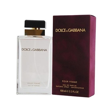 Picture of Dolce Gabbana Pour Femme Intense Eau De Parfum For Women (100 ml./3.4 oz.)