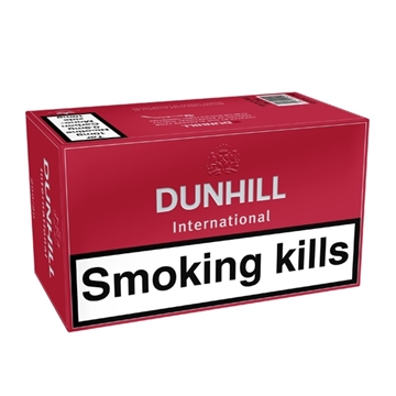 Picture of Dunhill International Cigarette