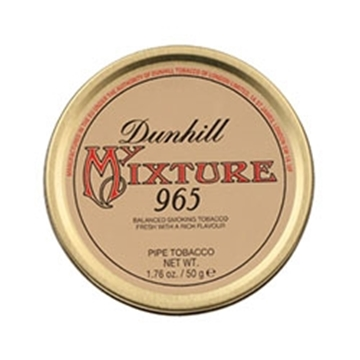 Picture of Dunhill My Mix 965 (3 X 50 GR)