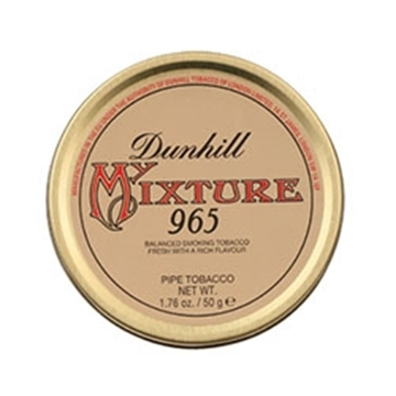 Picture of Dunhill My Mix 965 (5 X 50 GR)