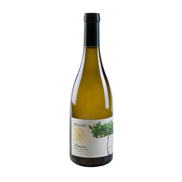 Picture of Recanati Chardonnay Reserve (750 ml.)