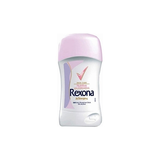 Picture of Rexona Nutrient Deodorant Stick for Women 50 gr