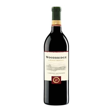 Picture of Robert Mondavi Woodbridge Cabernet Sauvignon (750 ml.)