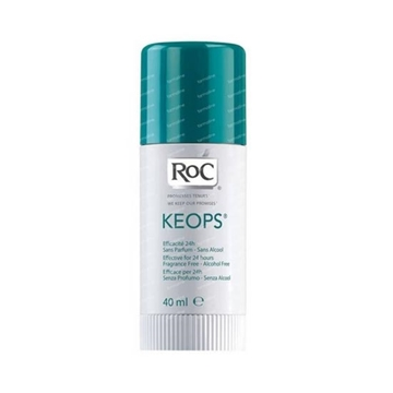 Picture of Roc Keops Stick Deodorant (40 ml./1.3 oz.)
