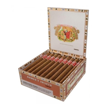 Picture of Romeo Y Julieta Churchills A/T (25 cigars)
