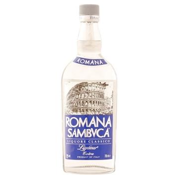 Picture of Sambuca Romana Liquer 1 Liter