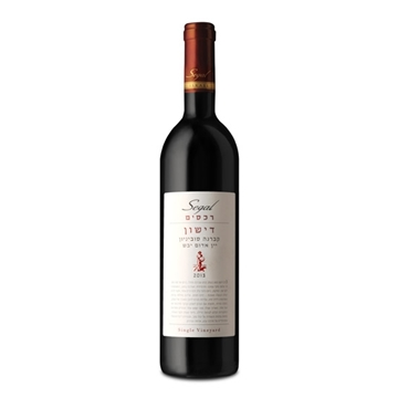 Picture of Segal Rehasim Dishon Cabernet Sauvingnon Reserve 2007 (750 ml.)
