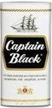Picture of Special Price: Captain Black Regular Tobacco (6 packs of 42 gr.)
