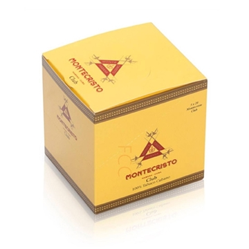 Picture of Special Price: Montecristo Habana Cuba Mini Cigarillos (5 packs of 20)