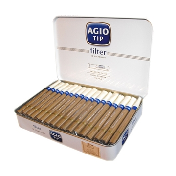 Picture of Special Price-Agio Tip Filter (50 cigarillos)