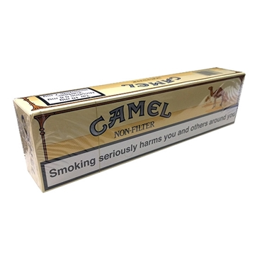 Picture of Special Price-Camel Filter Box Cigarettes