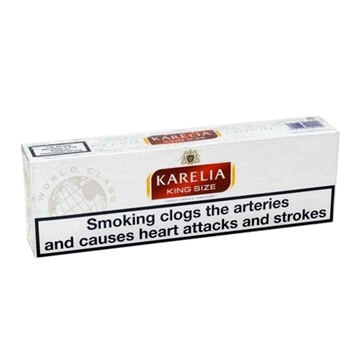 Picture of Special Price-Karelia King Size Cigarettes