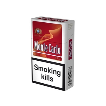 Picture of Special Price-Monte Carlo King Size Cigarettes