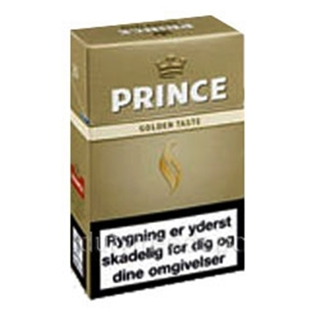 Picture of Special Price-Prince Rounded Taste Cigarettes