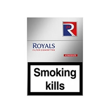 Picture of Special Price-Royals Red Cigarettes