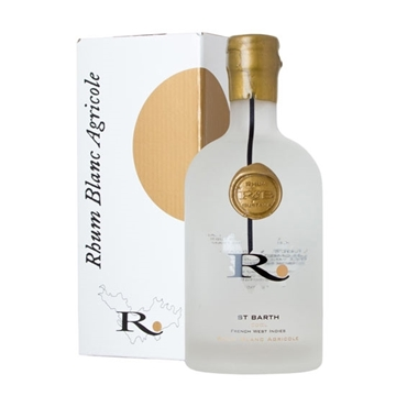 Picture of ST. BARTH BLANC AGRICOLE RUM