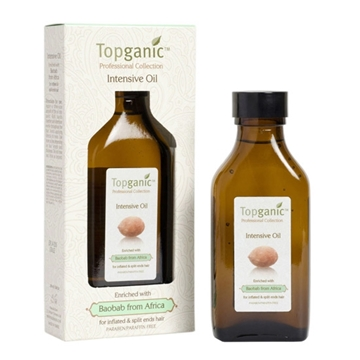 Picture of TOPGANIC BAOBAB AFR INTENS OIL