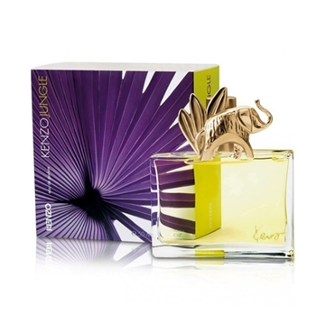 Picture of Kenzo Jungle Elephant Eau De Parfum (100 ml./3.4 oz.)